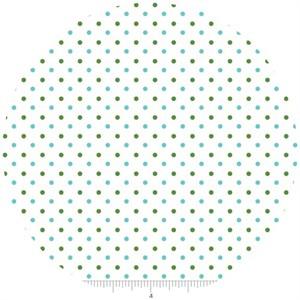 Tasha Noel, Simple Life, Dots Aqua