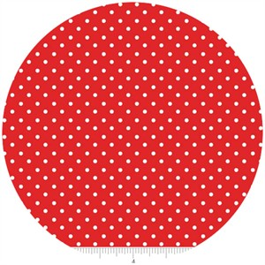 Tasha Noel, Simple Life, Dots Red