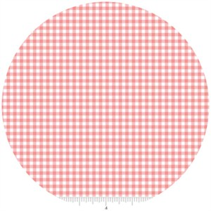 Tasha Noel, Simple Life, Gingham Pink