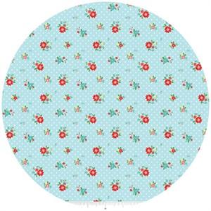 Tasha Noel, Simple Life, Simple Floral Aqua