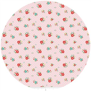 Tasha Noel, Simple Life, Simple Floral Pink
