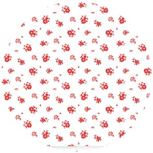 Tasha Noel, Simple Life, Simple Floral Red
