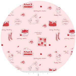 Tasha Noel, Simple Life, Simple Life Pink