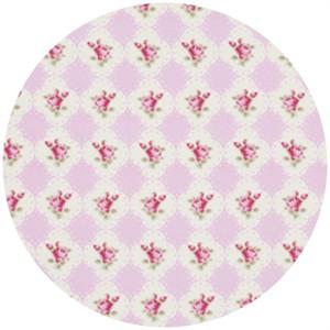 Tanya Whelan, Rosey, Cameo Rose Pink