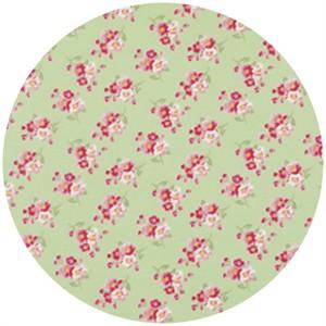 Tanya Whelan, Rosey, Cherry Blossom Green