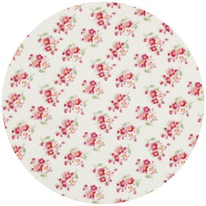Tanya Whelan, Rosey, Cherry Blossom Ivory