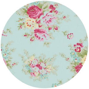 Tanya Whelan, Rosey, Little Bouquet Teal