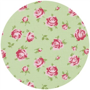 Tanya Whelan, Rosey, Little Roses Green