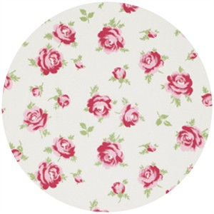 Tanya Whelan, Rosey, Little Roses Ivory