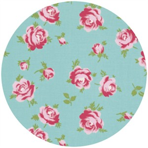 Tanya Whelan, Rosey, Little Roses Teal