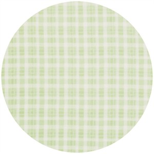 Tanya Whelan, Rosey, Plaid Green