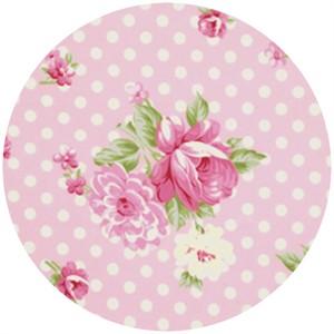 Tanya Whelan, Rosey, Roses and Mums Pink