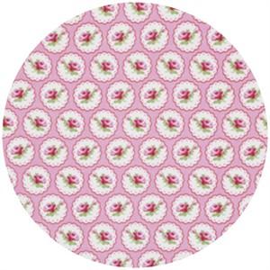 Tanya Whelan, Valentine Rose, Cameo Hearts Pink