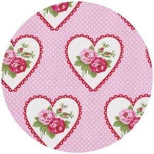 Tanya Whelan, Valentine Rose, Dottie Valentine Pink