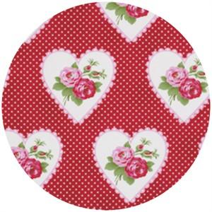 Tanya Whelan, Valentine Rose, Dottie Valentine Red