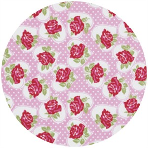 Tanya Whelan, Valentine Rose, Valentine Rose Pink