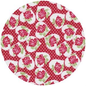 Tanya Whelan, Valentine Rose, Valentine Rose Red