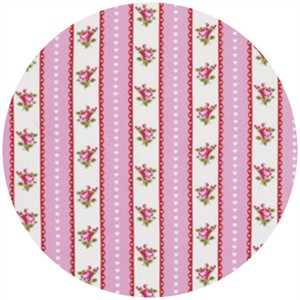 Tanya Whelan, Valentine Rose, Valentine Ticking Pink