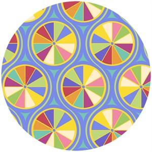Thomas Knauer, Asbury, Ferris Wheel Periwinkle