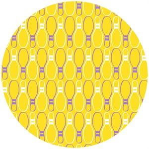Thomas Knauer, Asbury, Pins Yellow