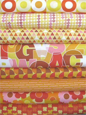 Thomas Knauer, Thesaurus, Spice in FAT QUARTERS 8 Total