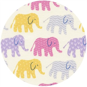 Timeless Treasures, Elephants Organic Candy