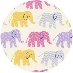 Timeless Treasures, Elephants Organic Candy