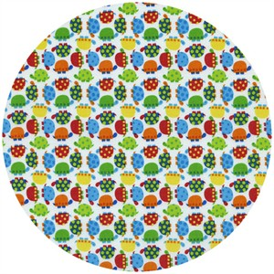 Timeless Treasures, Mini Turtles White