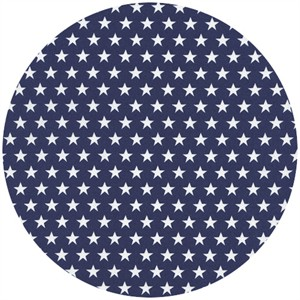 Timeless Treasures, Stars Navy