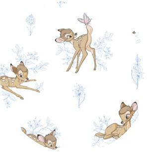 Camelot Fabrics, Bambi, Toile Marina