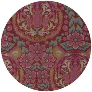 Tula Pink, Eden, Crouching Tiger Tourmaline