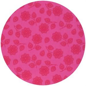 Tula Pink, Eden, Henna Cerise