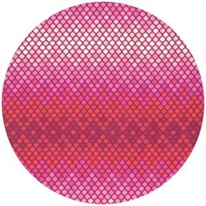 Tula Pink, Eden, Mosaic Magenta