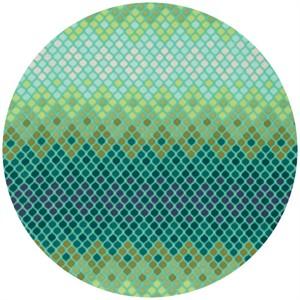 Tula Pink, Eden, Mosaic Moss