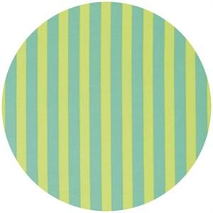 Tula Pink, Elizabeth, Tent Stripe Citrus