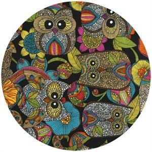 Valentina Ramos, Owl's Nest, Bright Eyes Bright
