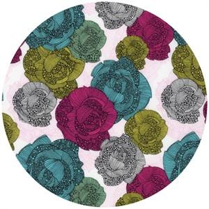 Valentina Ramos, Valentina, Roses Garden