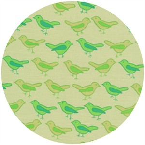 Valori Wells, Nest, Birds Lime