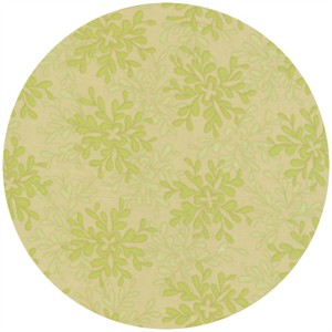 Valori Wells, Nest, VOILE, Leaves Lime
