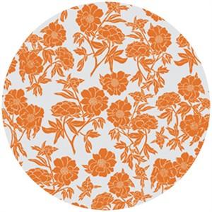 Valori Wells, Novella, Peony Tangerine