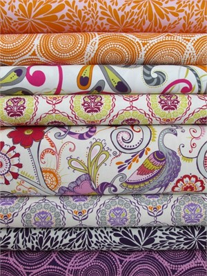 Valori Wells, Quill, Extract in FAT QUARTERS 8 Total