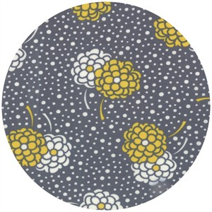 V & Co., Simply Style, Dotty Mums Graphite Grey