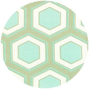 V & Co., Simply Style, So Hexy Aquatic Blue Green