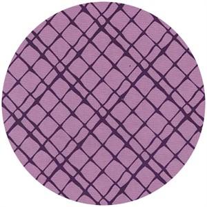Violet Craft, Highlands, Don't Fence Me In Lavender