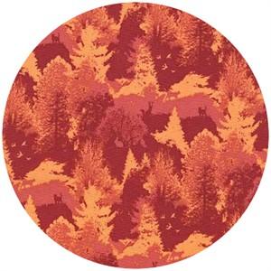 Violet Craft, Highlands, Urban Boundary Apricot