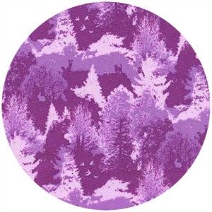 Violet Craft, Highlands, Urban Boundary Purple