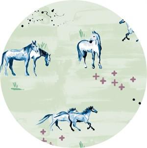 Monaluna, ORGANIC, Wanderlust, Wild Horses
