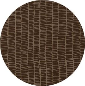 Moda, Merrily, Weave Chocolate