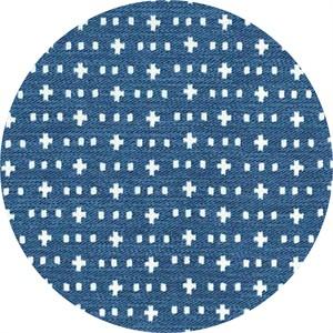 Michael Miller, Weave It Alone, Blue