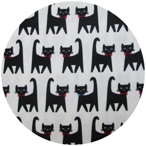 Westex, CANVAS, Jazz Cats White